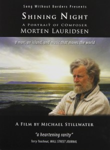 I need to write an essay on morten lauridsen the composer?
