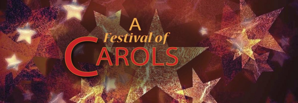 Festival of Carols on December 15