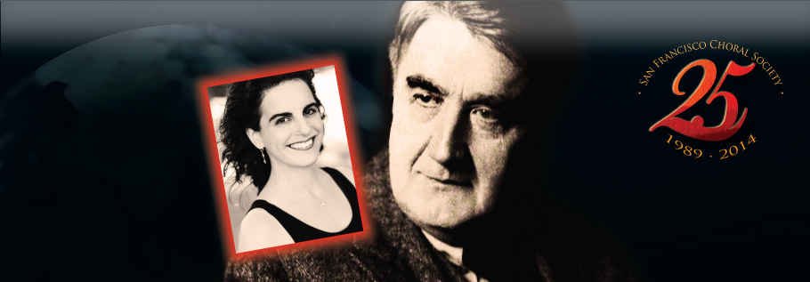 Garrop and Vaughan Williams