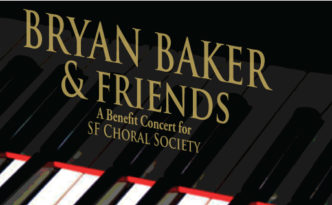 Bryan Baker & Friends in Concert, October 1