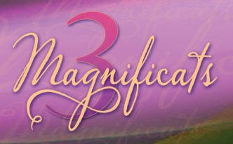 3 Magnificats - Thinking Inside the Bachs