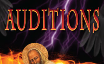 Audition to sing Elijah with us this summer!